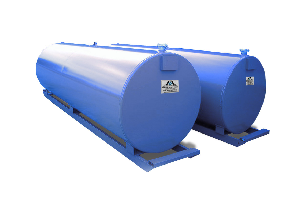 Atmospheric Storage Tanks Adamson Global Technology